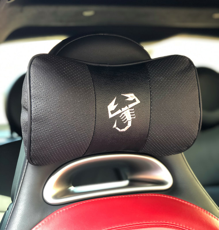 Abarth 500 Interior - ms-racing Abarth & Fiat 500 Specialists